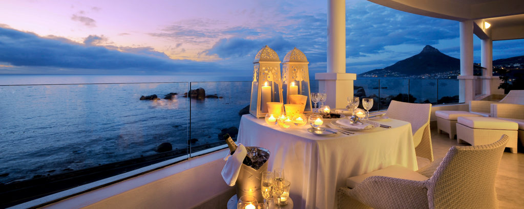 The Twelve Apostles Hotel And Spa If You Re On Honeymoon In Cape Town