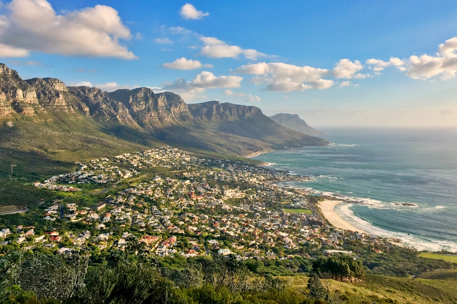 Camps Bay in Cape Town, South Africa | Go2Africa