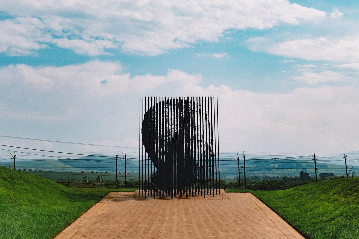 Nelson Mandela Capture Site in Howick, KwaZulu-Natal, South Africa | Go2Africa