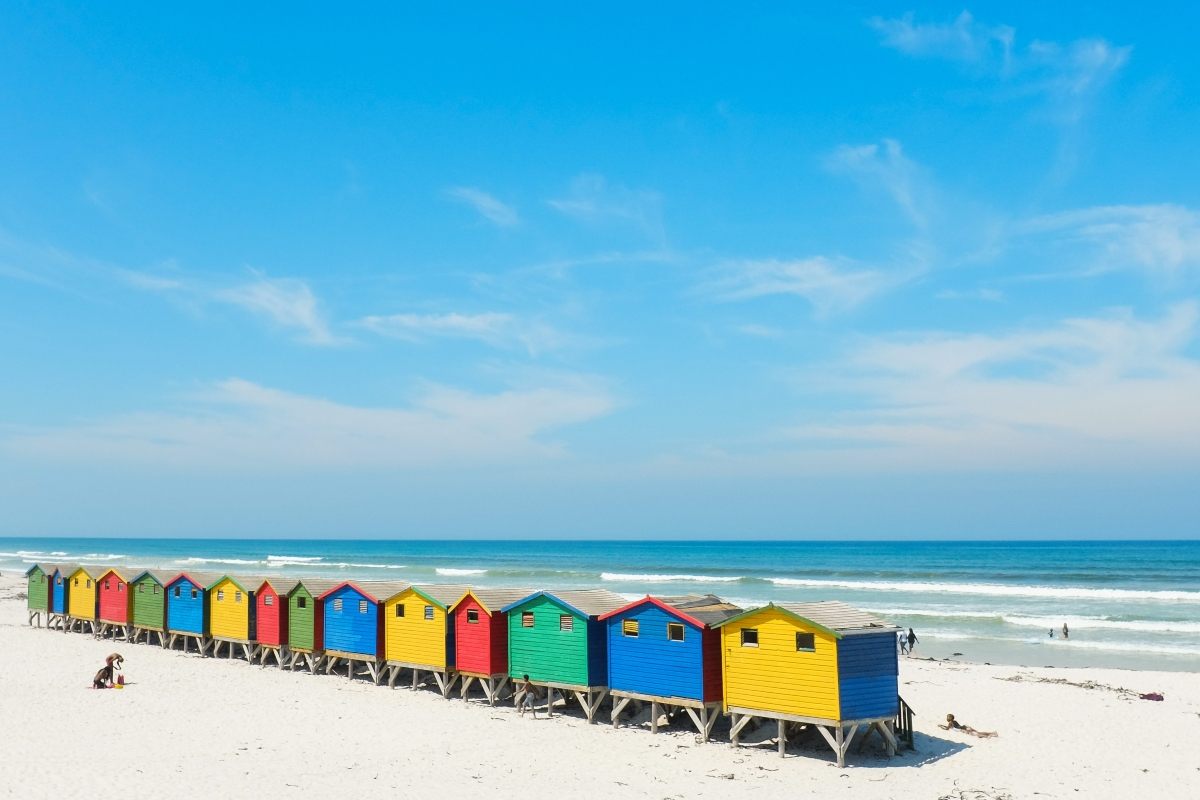 6 Best Beaches In Cape Town With Stunning Photos