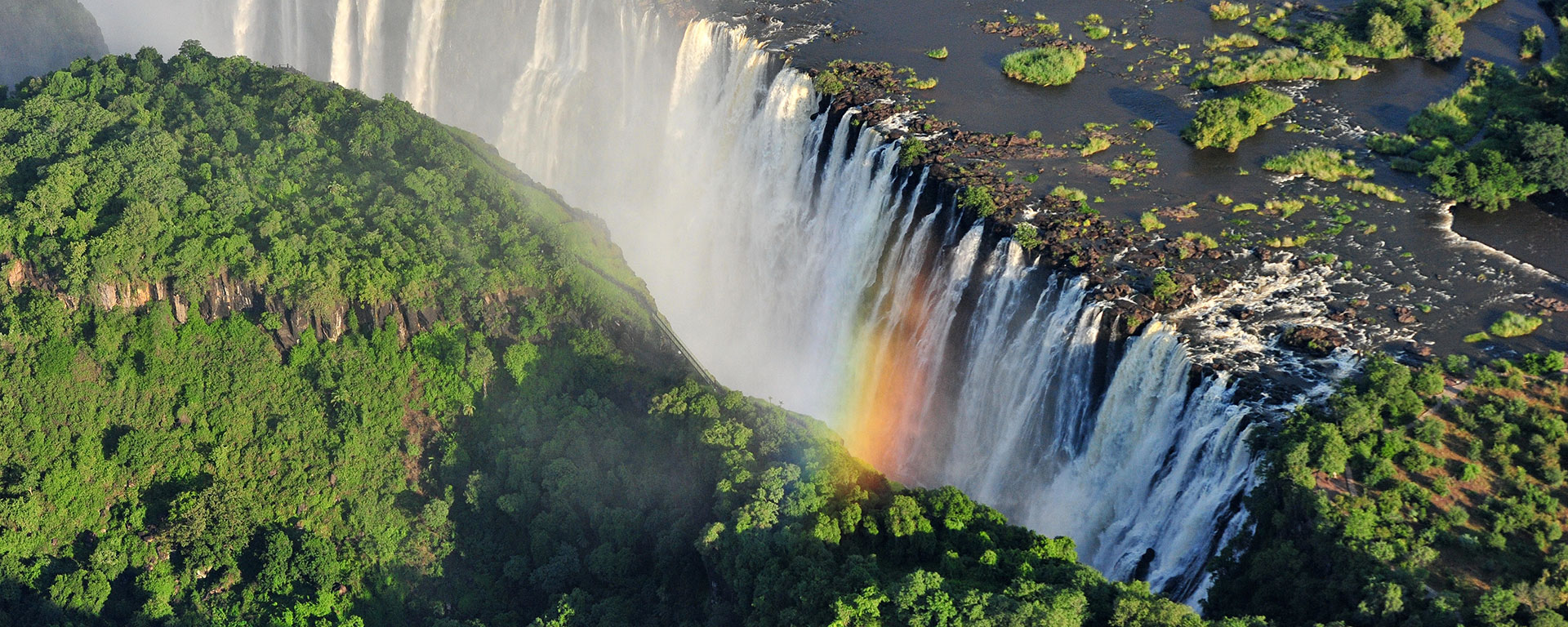 Best Victoria Falls Zambia Guide for 2019 | Go2Africa com