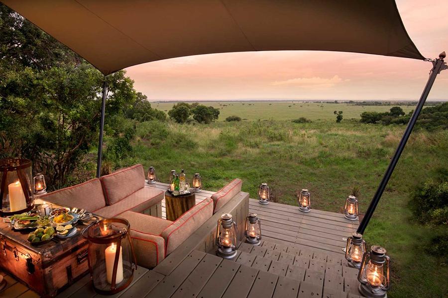 Bateleur Camp in Masai Mara, Kenya | Go2Africa