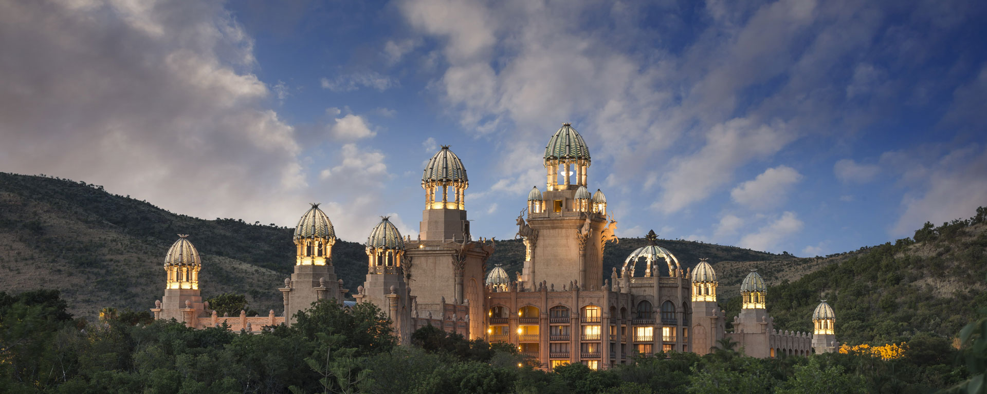 The Palace Of The Lost City >> The Palace Of The Lost City South Africa Go2africa Com