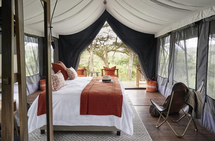 NgorongoroCraterCamp-UpperLevelBedroom