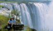 Victoria Falls Honeymoon