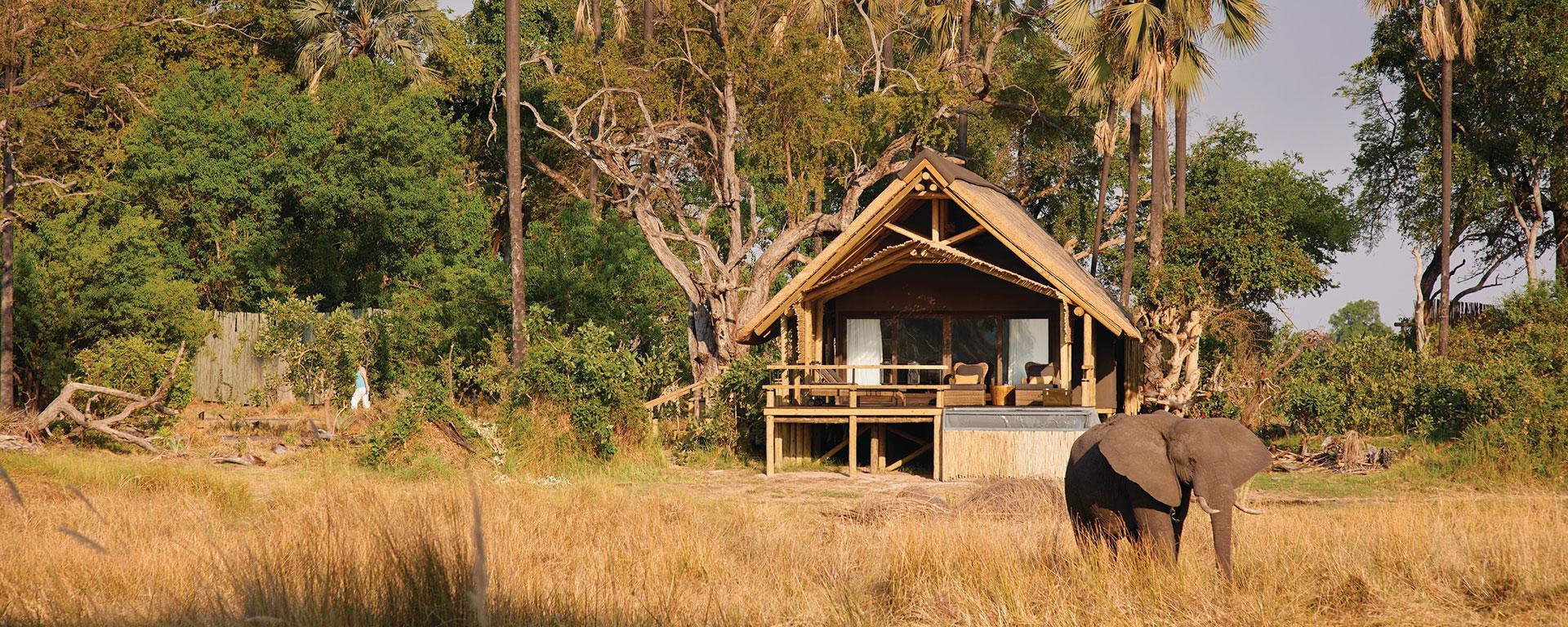 Belmond Eagle Island Lodge Reviews