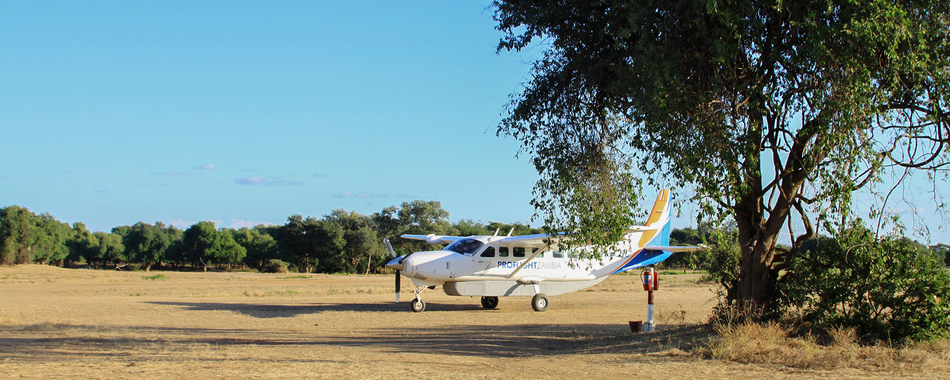 Lower Zambezi is serviced by Royal and Jeki airstrips, with regular flights from the capital, Lusaka.
