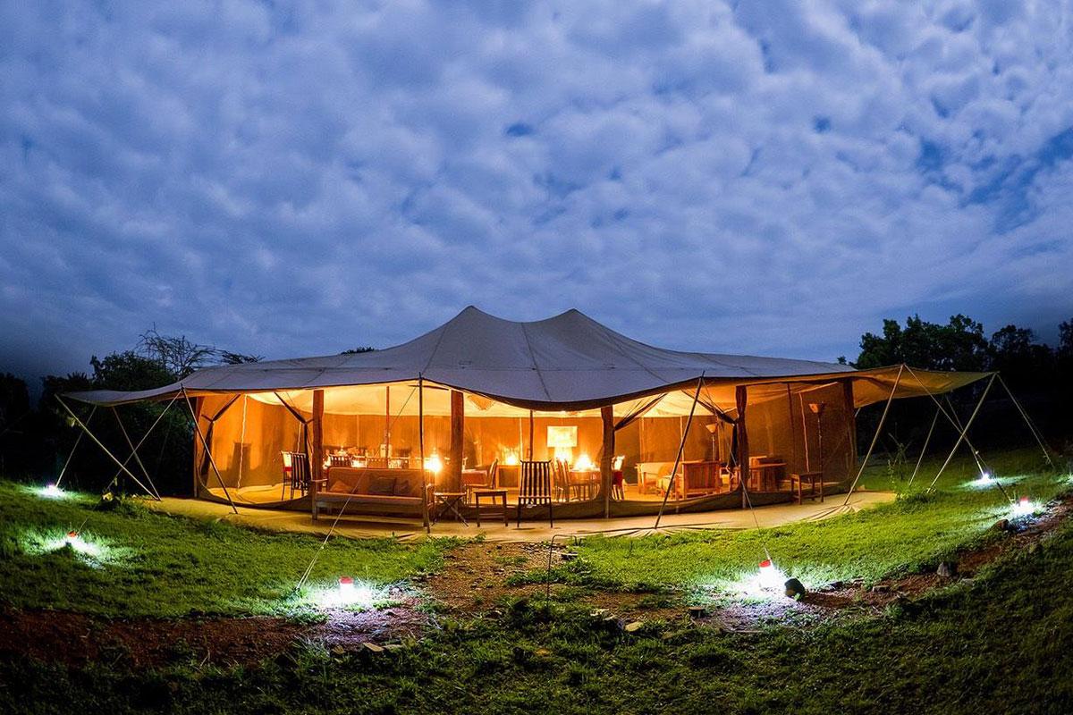Best Masai Mara Safari Lodges & Camps | Go2Africa