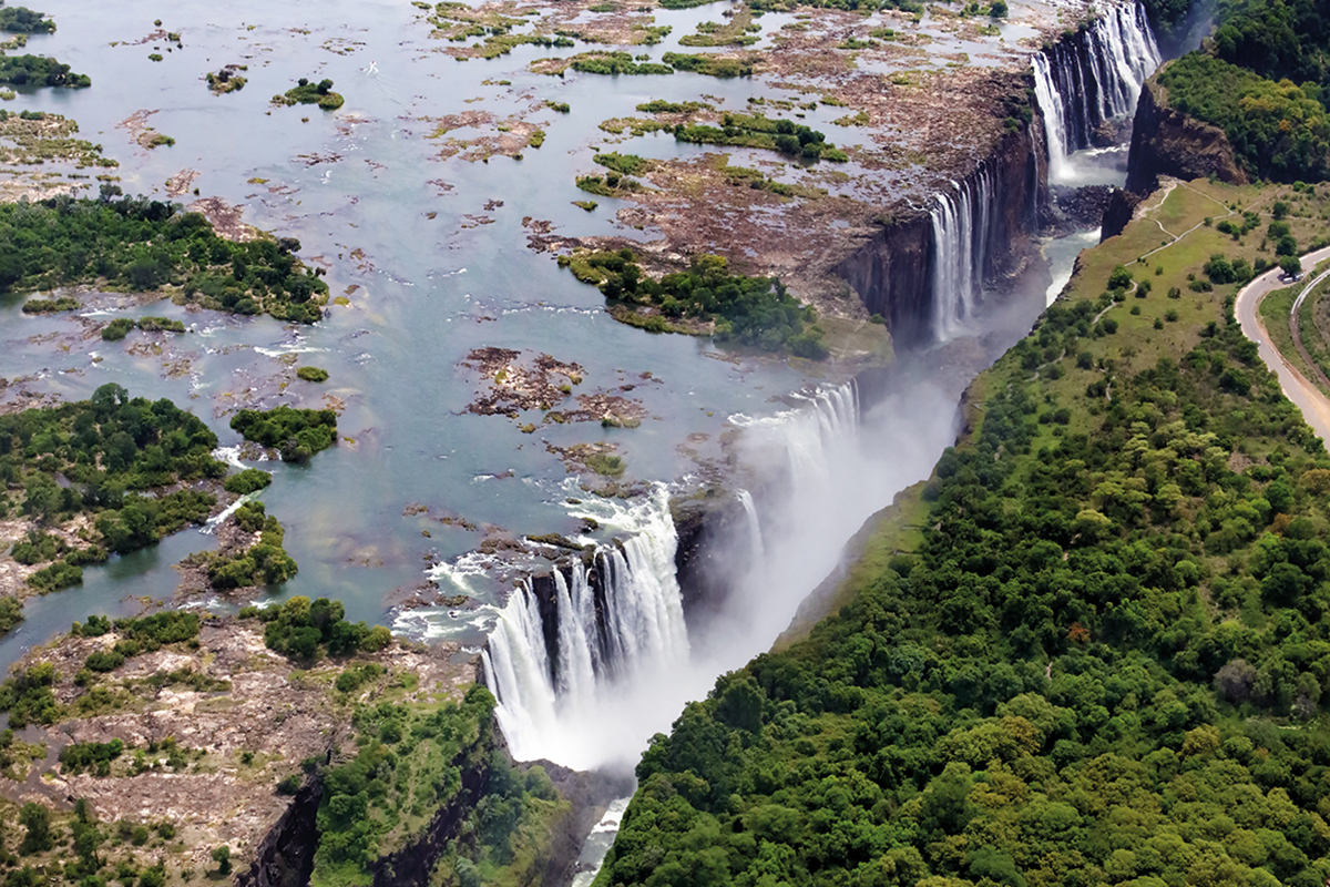 Victoria Falls Holiday Tours