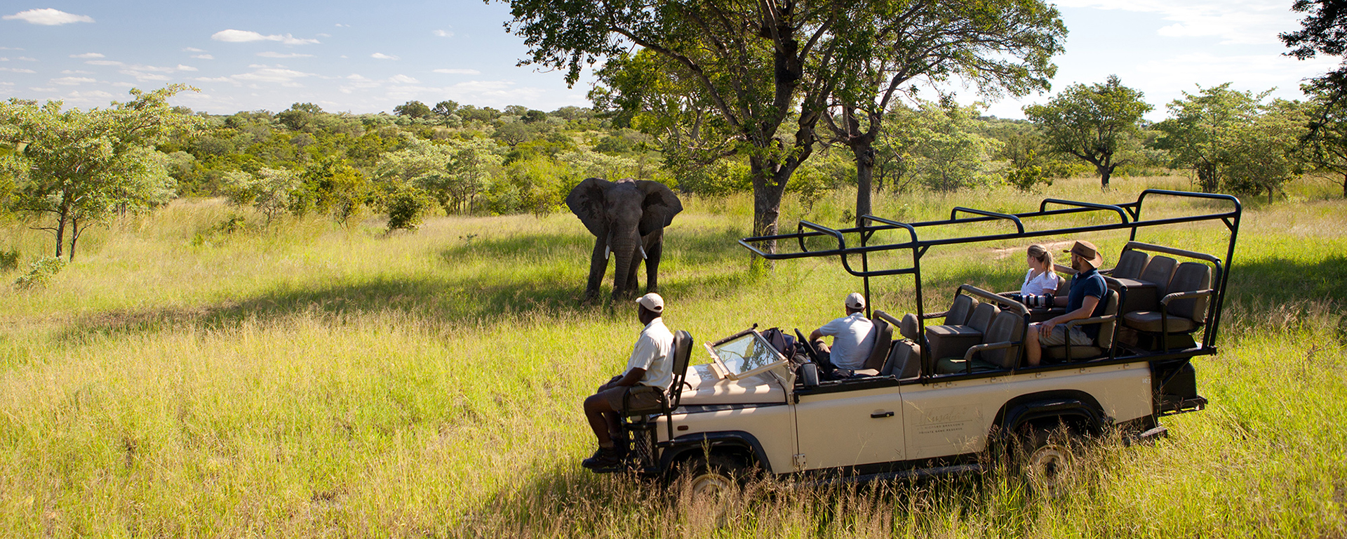 South Africa Safari – Travel Tips & Travel Articles