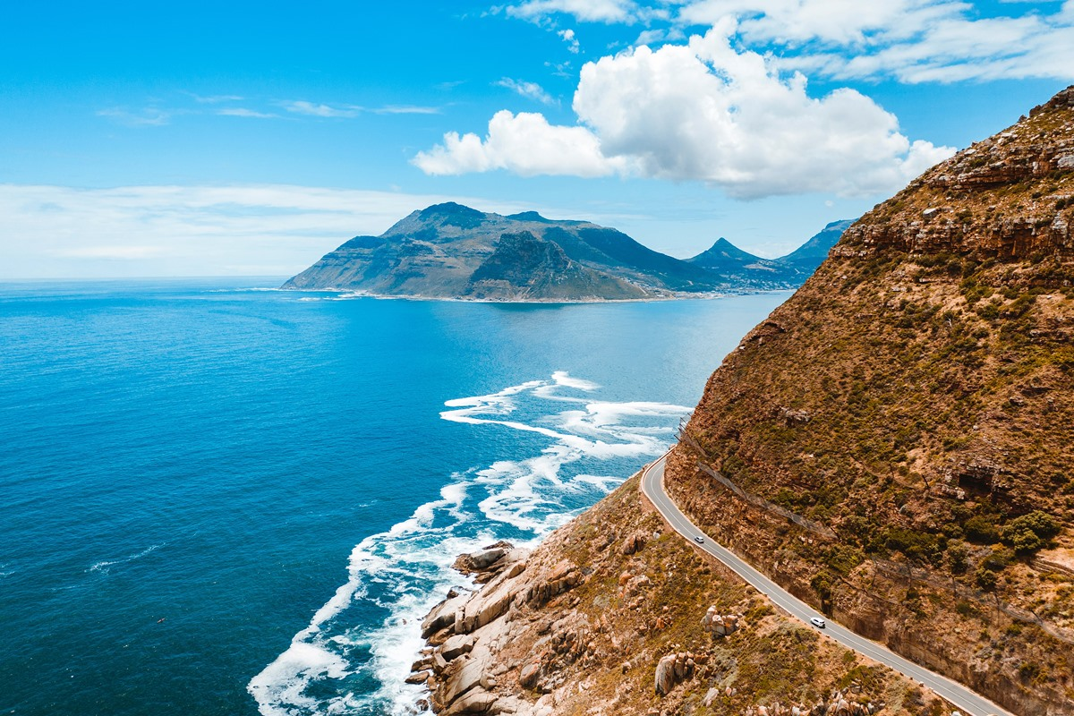 Chapman's Peak Drive in Cape Town, South Africa | Go2Africa