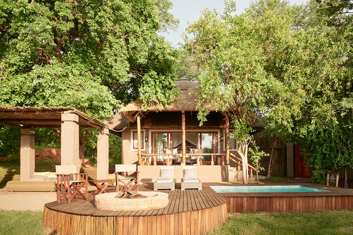 Sanctuary-Chobe-Chilwero
