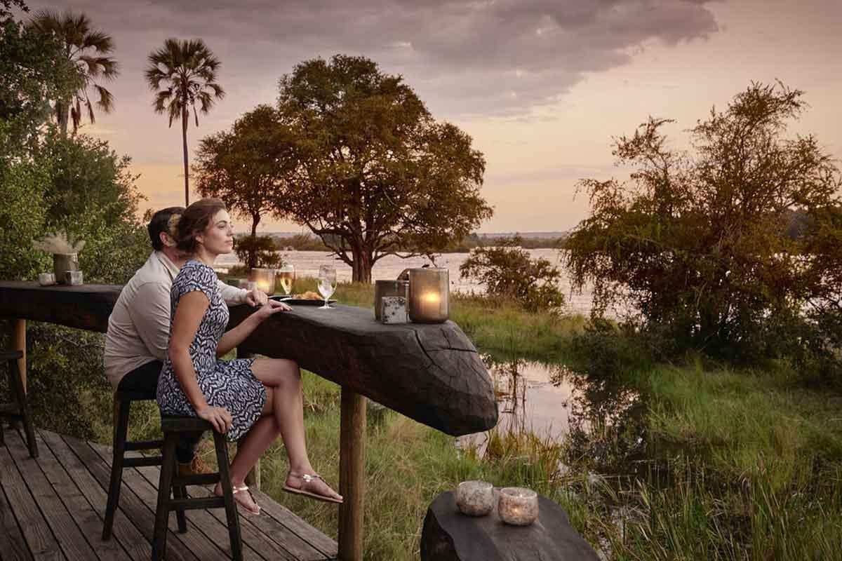 Romantic tour through kruger zimbabwe mozambique.