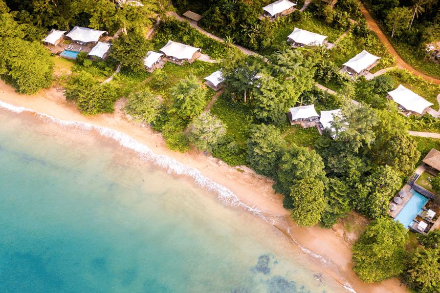 São Tomé and Príncipe Resorts, Sunday Praia, Principe | Go2Africa