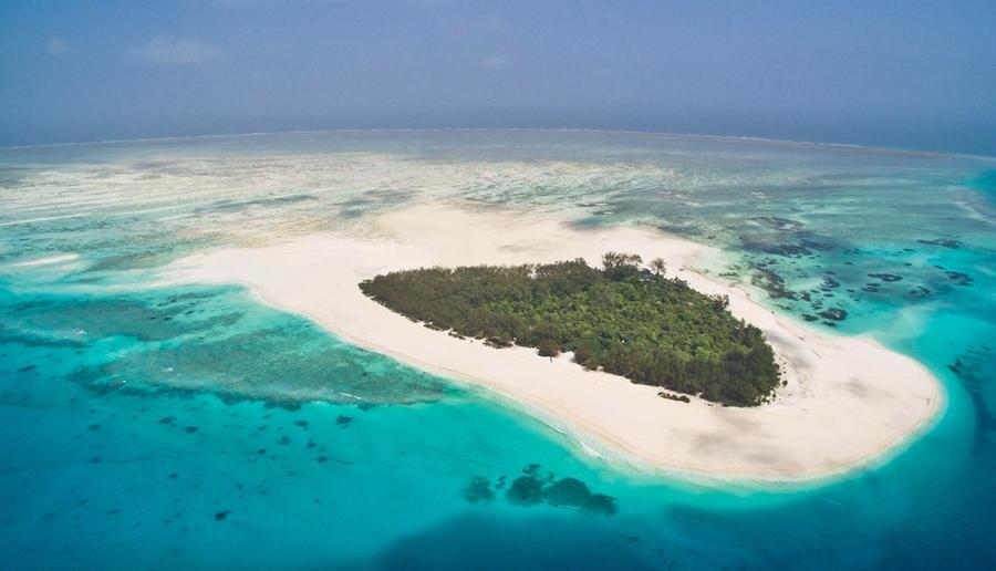 Mnemba Private Island, Mozambique | Go2Africa