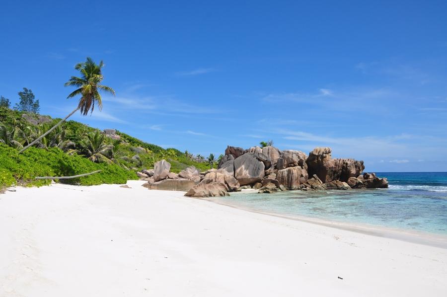 Anse Source D'Argent on La Digue, Seychelles | Go2Africa