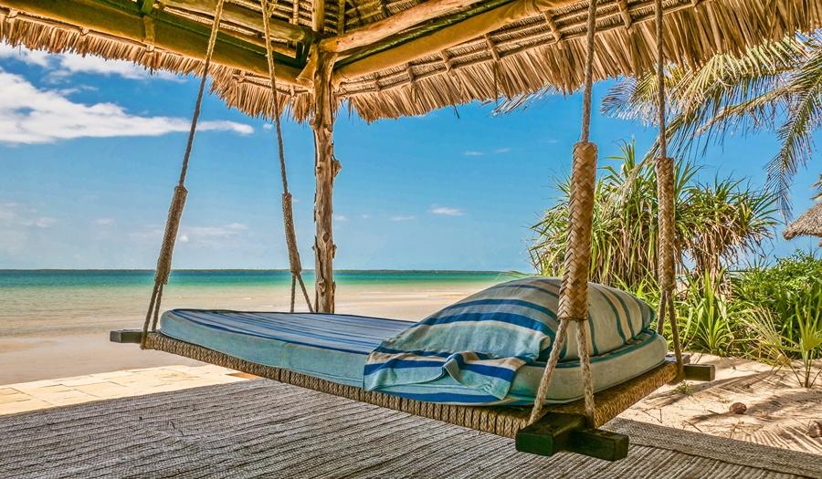 Manda Bay on Manda Island in Lamu Archipelago, Kenya | Go2Africa