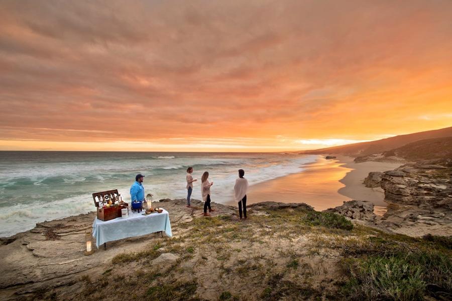 Lekkerwater Beach Resort in De Hoop Nature Reserve, South Africa | Go2Africa