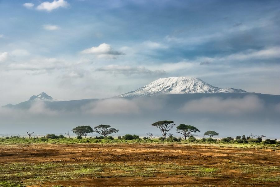 Mount Kilimanjaro, Tanzania   Go2Africa